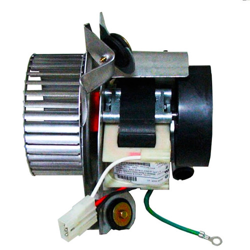 326628-763 - Inducer Assembly