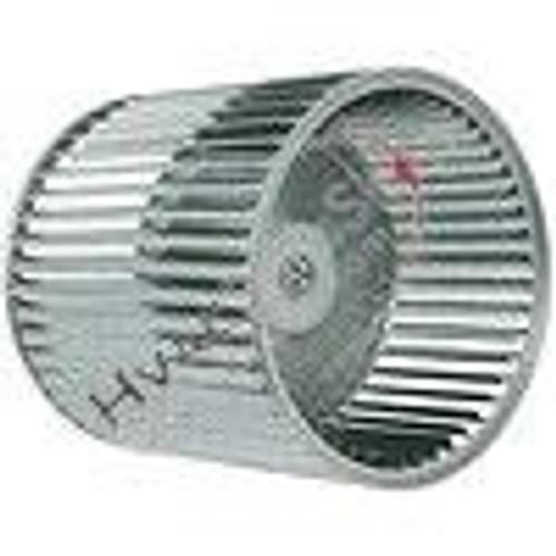 "667037 - Blower Wheel Diameter 10""x8"", 1/2"" Bore, CW:"