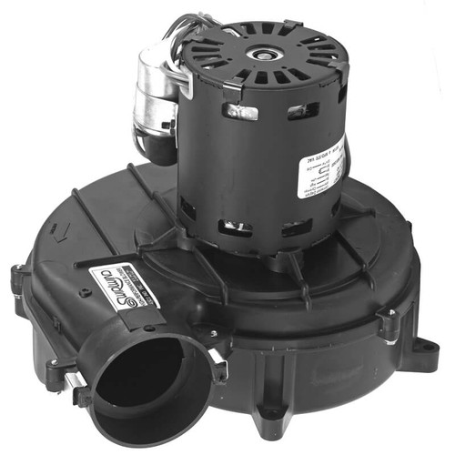 70-24206-01 - Inducer Assembly
