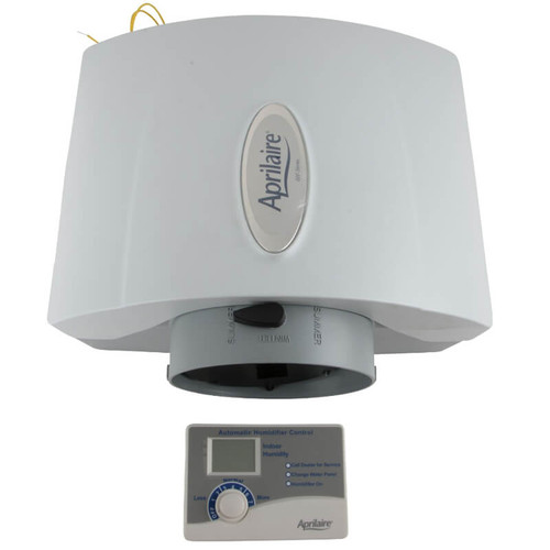 Y0661 - RP 600 APRILAIRE Bypass W/Digital Control
