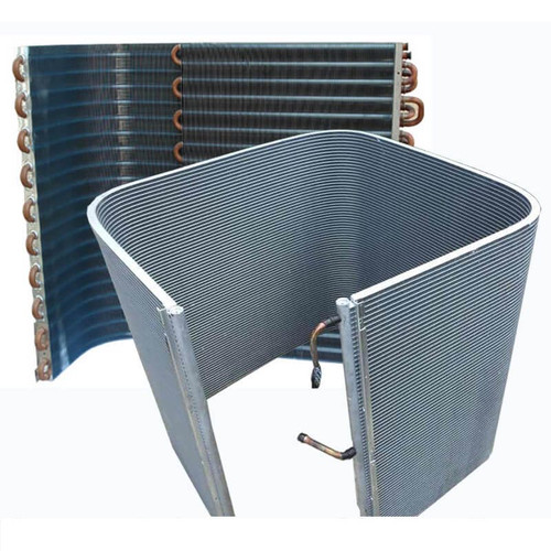 10M37 - Condenser Coil Assembly