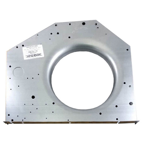 50DK509568 - Blower Housing Fan Plate