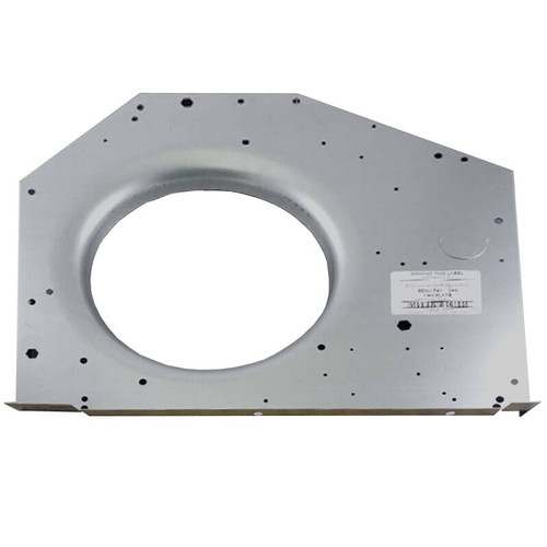 50HJ541544 - Blower Housing Fan Plate