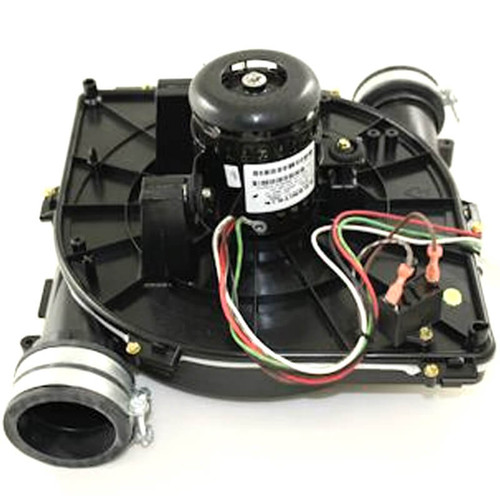 326058-755 - Inducer Assembly