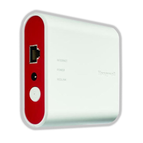 Lennox Y9510 - Honeywell THM6000R7001/U RedLINK to Internet Gateway with Ethernet Cable and Power Cord