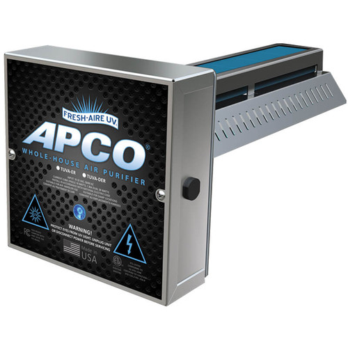 TUV-APCO-ER - APCO In-Duct Air Purification System