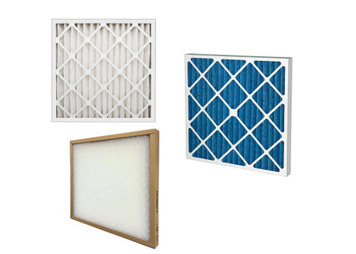 119303004 - 16x25x1 Pleated Air Filter