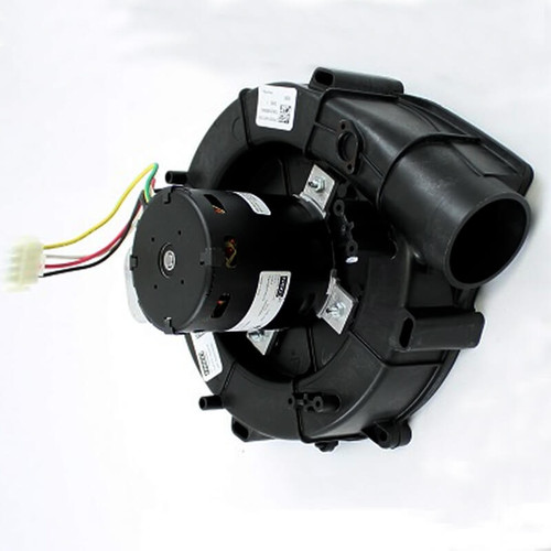 81W45 - Inducer Blower Assembly