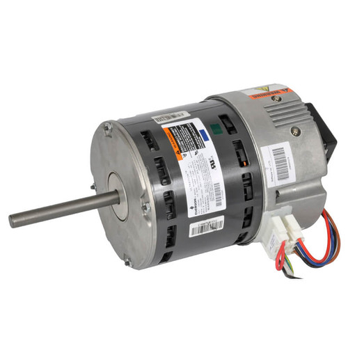 81W64 - Blower Motor and Module