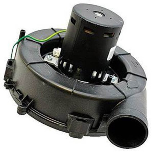 14L67 - Combustion Air Blower Assembly