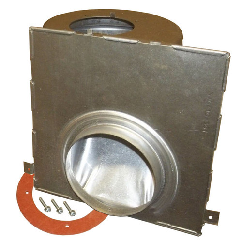310348-757 - Inducer Housing
