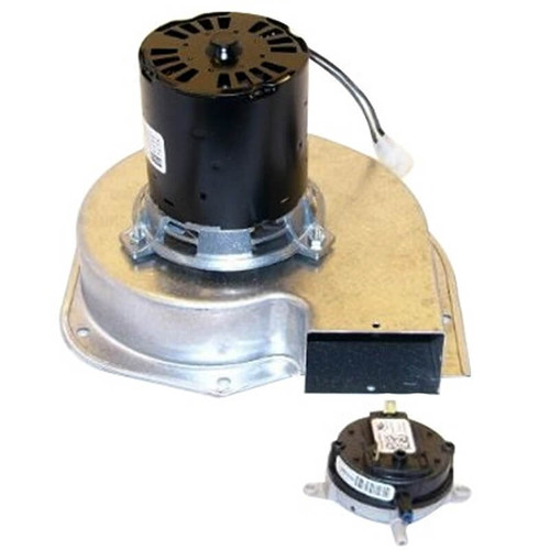 06428D456 - Draft Inducer w/ Pressure Switch
