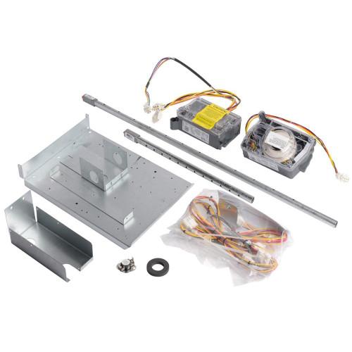 11K80 - SUP & RET Smoke Detector Kit