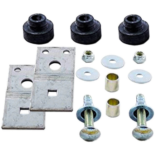 MNT00533 - Compressor Mount