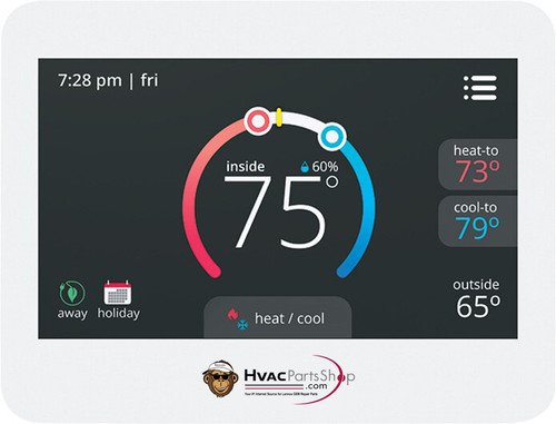 17G74 - Programmable Thermostat