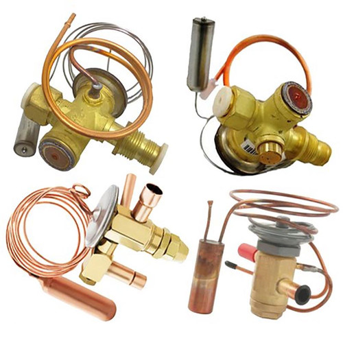 VAL08719 - Thermal Expansion Valve