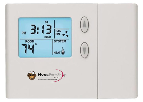 51M32 - Programmable Thermostat