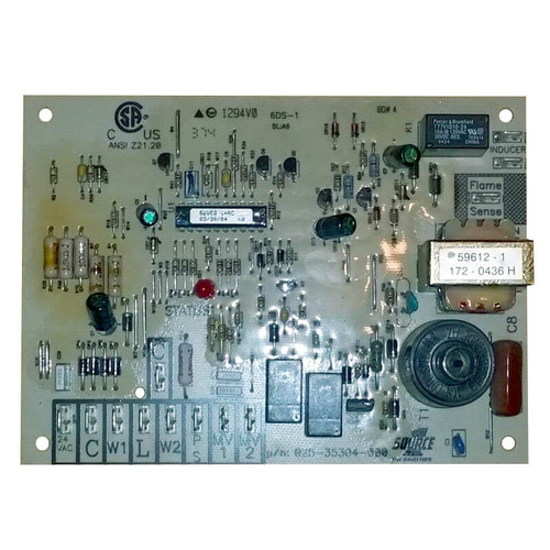 025-35304-000 - Ignition Control Board