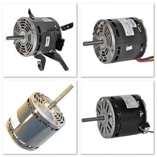 51-102497-05 - Blower Motor and Module