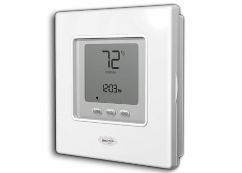 TC-PAC01-A - Programmable Thermostat