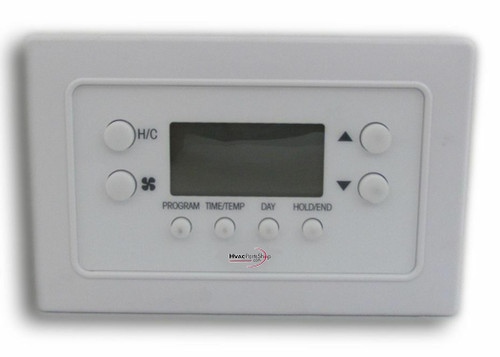 TB-PHP01-A - Programmable Thermostat