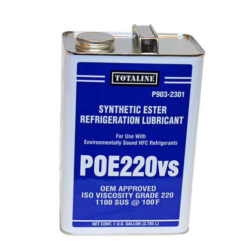 P903-2301 - Synthetic Ester Refrigeration Lubricant