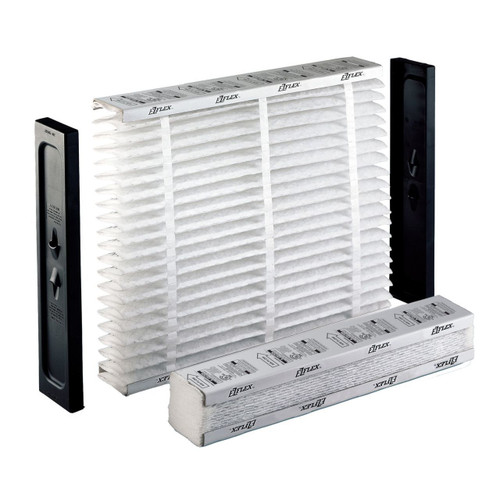 "EXPXXUNV0016 - EZ Flex 16"" Expandable Air Filter Merv 10"