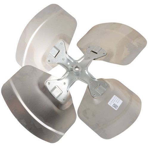 """37L50 - 4 Blade Fan Assembly 18"""" Diameter 1/2"""" Bore Counter Clockwise"""