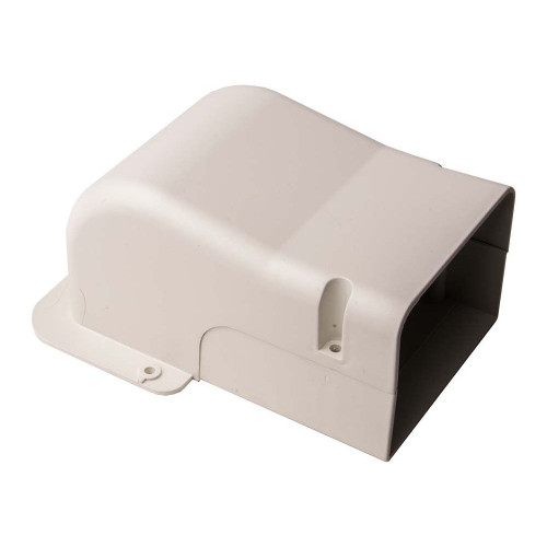 "Y3399 - WC4 4"" Wall Penetration Cover"