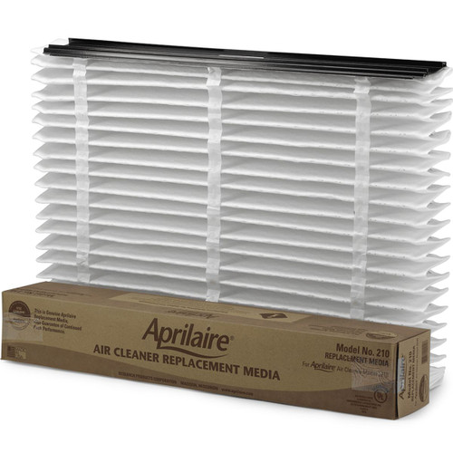 AA-210 - Air Filter Media for Model 1210 Merv 11