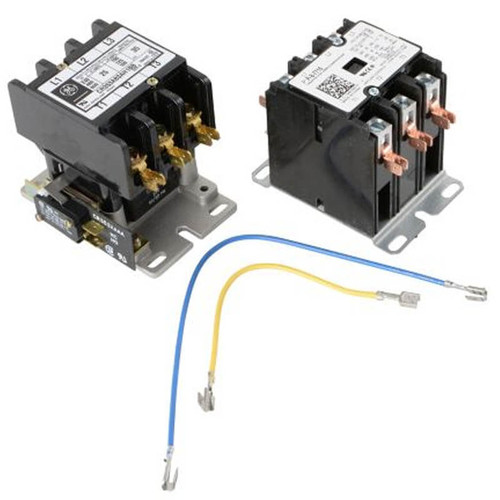 43W56 - Contactor HI Speed 5PDT 24V Replacement Kit