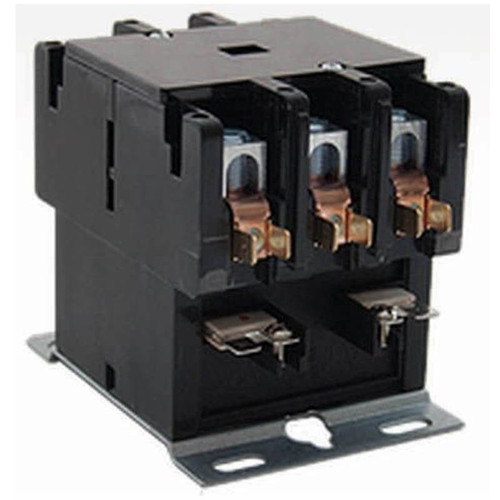 48G59 - Contactor LO Speed DPDT 24V