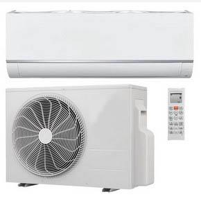 Mini-Split AC or Heat Pump image