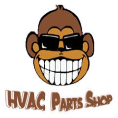 HVACPartsShop.com Mascot