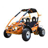 TrailMaster Mid XRX Go-Kart - Orange