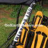 TrailMaster Blazer4 150 Go Kart - Cool Decals