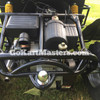 TrailMaster Blazer4 150 Go Kart - Powerful 150cc Engine
