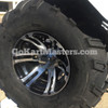 Oversized Tires