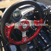 Sport Steering Wheel with Horn