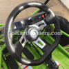 TrailMaster Mini XRX/R+ Go Kart - Contoured Steering Wheel