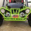 TrailMaster Mini XRX/R+ Go Kart - Front Grille