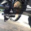 TrailMaster Mini XRX/R+ Go Kart - Rear Brake Caliper