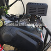 TrailMaster Mini XRX/R+ Go Kart -Drive System Cover