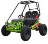 TrailMaster Mini XRX/R+ Go Kart - Green
