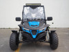 TrailMaster Cheetah 150X - Blue