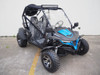 TrailMaster Cheetah 150X Go Kart - NEW - LED Light Bar