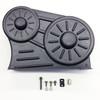 TrailMaster Mid XRS & Mid XRX Belt Cover Kit