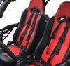 TM Challenger 300X - Seats