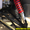 TrailMaster Challenger 300S UTV - Front Suspension