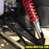 TrailMaster Challenger 300S UTV - Front Suspension